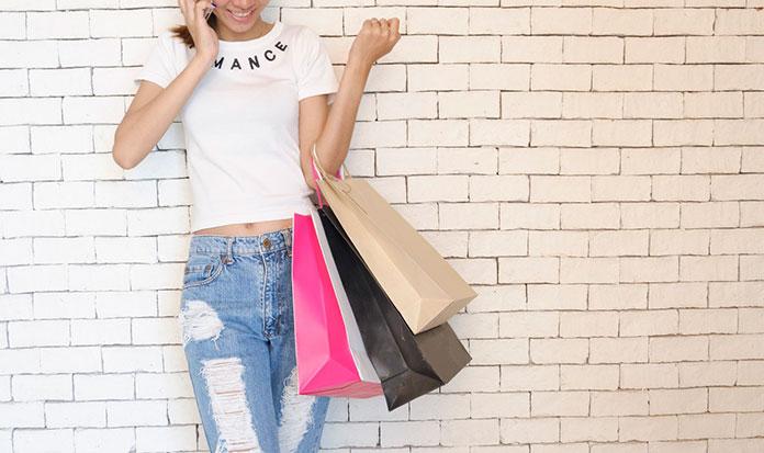 Kupony rabatowe do sklepów online, a zniżki w sklepach stacjonarnych