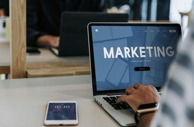 Skuteczna reklama i marketing internetowy