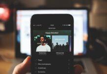 promocja w Spotify