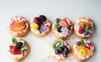Artystyczne słodkości z lubelskich cukierni