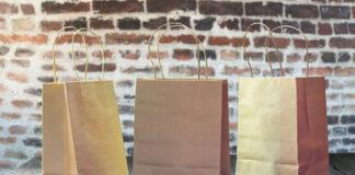 Jakie walory posiadają torby papierowe na zakupy
